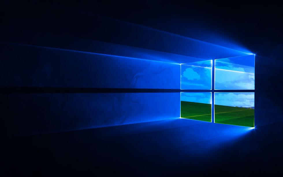 Dual Boot Windows XP 32-Bit and Windows 10 64-Bit on an SSD