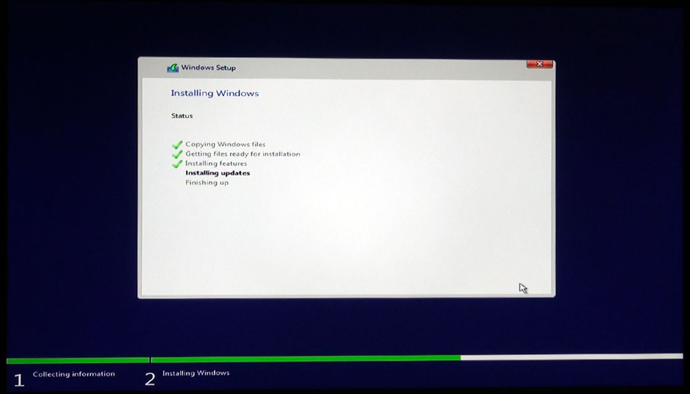 Dual Boot Windows XP 32-Bit and Windows 10 64-Bit on an SSD Drive