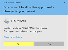 Guide: Fix Epson Scan Not Responding Windows 10 (2018