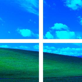Windows 11 and Windows XP Dual Boot 2021